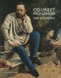 Courbet / Proudhon : L'art et le peuple