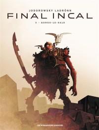 Final Incal T03