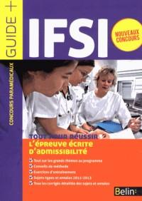 Concours IFSI tout pour réussir - L'épreuve de culture générale et actualité sanitaire et sociale