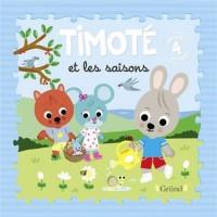 Timoté et les saisons