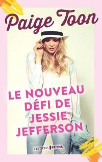 Le Nouveau Defi de Jessie Jefferson