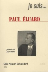 Je suis... Paul Eluard