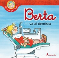 Berta va al dentist/Berta Visits The Dentist