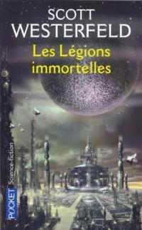 Succession, Tome 1 : Les légions immortelles