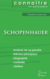 Comprendre Schopenhauer (Analyse complète de sa pensée)