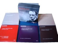 Coffret Baudelaire, l'intégrale de l'oeuvre poétique (15 CD), avec extraits de critiques et de correspondances.