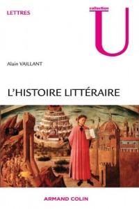 L'histoire littéraire