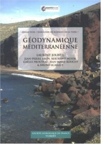 Géodynamique méditerranéenne