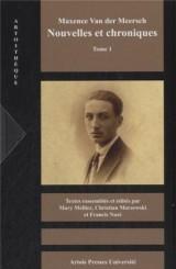 Nouvelles et chroniques : Coffret en 2 volumes, Tome 1 et 2
