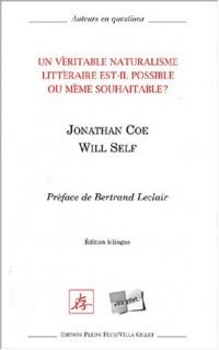 Un véritable naturalisme littéraire est-il possible ou même souhaitable ?
