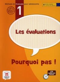 Evaluations de Pourquoi Pas ! (les) Materiel Photocopiable