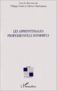 Les apprentissages professionnels informels