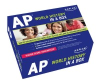 Kaplan AP World History in a Box