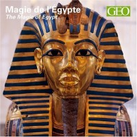 Calendrier 2008 GEO / Magie de l'Egypte - The Magic of Egypt (30X30 cm)