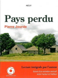 Pays Perdu/1cd MP3/Pvc 24,99e