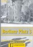 Berliner Platz 3 kaseta