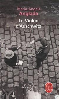 Le violon d'Auschwitz