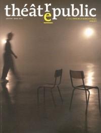 Théâtre/Public, N° 203, Janvier-mars : Etats de la scène actuelle : 2009-2011