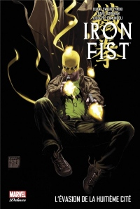Iron Fist deluxe T03