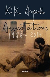 Annotations 1988-2014