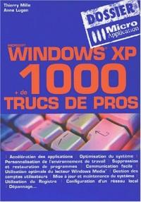 Windows XP : Astuces et secrets