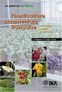 Horticulture ornementale française (l')