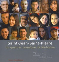 Saint-Jean-Saint-Pierre : Un quartier mosaïque de Narbonne