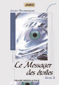 KHABAS : Messager des étoiles (Le) - Opus 3