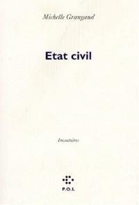 État civil: Inventaires
