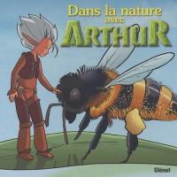 Dans la nature avec Arthur