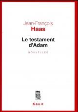 Le Testament d'Adam