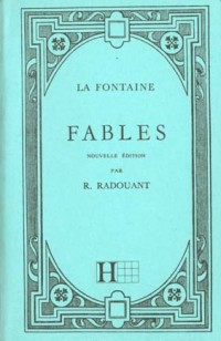 Classiques français : La Fontaine (Fables)