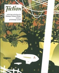 Fiction, N° 7, Printemps 2008