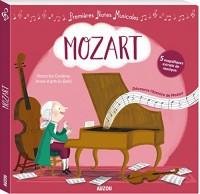 Petites notes musicales : Mozart
