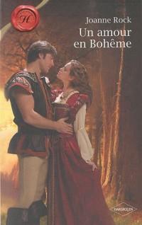 Un amour en Bohème