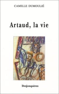Artaud, la vie