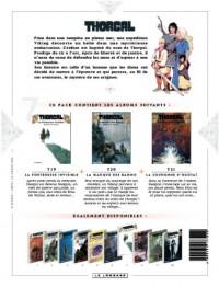 Pack découverte Thorgal 7 - 3 BD pour le prix de 2 : T19 édition spéciale + T20 + T21