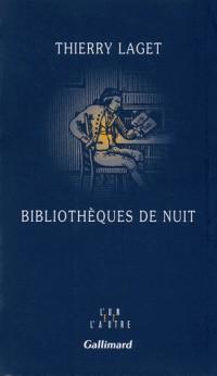 Bibliothèques de nuit