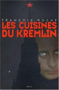Les cuisines du Kremlin