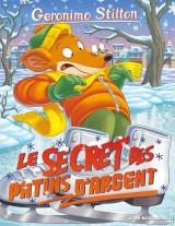 LE SECRET DES PATINS D'ARGENT Nº84 [Poche]