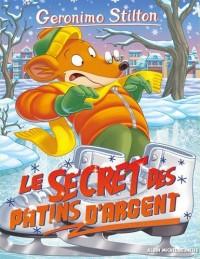 Le secret des patins d'argent nº84