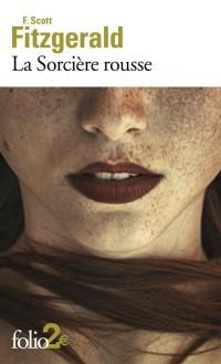 La sorcière rousse/La coupe de cristal taillé