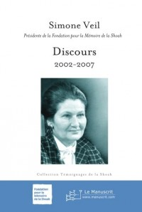 Discours: 2002-2007