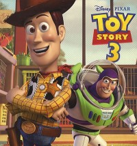 Toy Story 3, DISNEY MONDE ENCHANTE