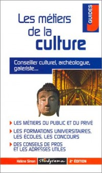 Les Métiers de la culture