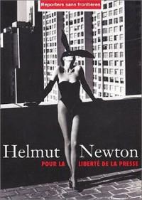 Helmut Newton : Liberté presse