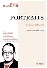 Portraits: chroniques littéraires