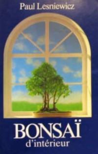 Bonsai fu?r die Wohnung