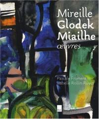 Mireille Glodek Miailhe : Oeuvres