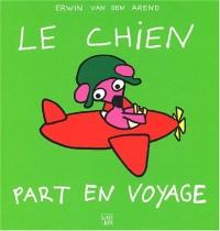 Le Chien part en voyage